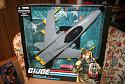 GI Joe Target Exclusive Conquest X-30