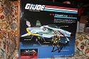 GI Joe Modern Era Target Exclusive Conquest X-30