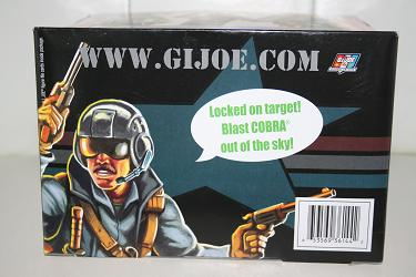 G.I. Joe Modern Era - Air Command 3-Pack box bottom