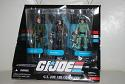 GI Joe Toys R Us Exclusive Air Command 3-Pack