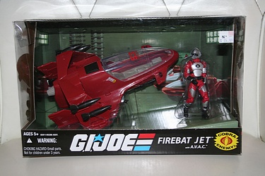 Firebat Jet with A.V.A.C.
