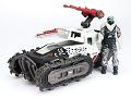 G.I. Joe: The Pursuit of Cobra - Ice Cutter