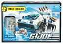 G.I. Joe: Pursuit of Cobra - Wolf Hound with Whiteout