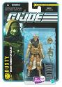 G.I. Joe: Pursuit of Cobra - Dusty