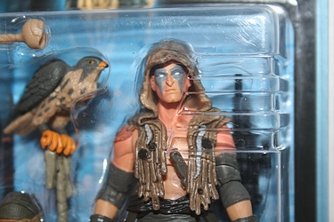 G.I. Joe - Pursuit of Cobra: Zartan