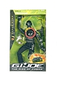 G.I. Joe - Rise of Cobra: Snake Eyes Ninja Figure