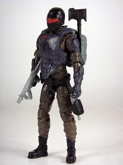 G.I. Joe Rise of Cobra - Elite Viper