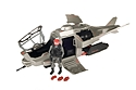 G.I. Joe - Rise of Cobra: Cobra Gunship