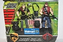 G.I. Joe - Rise of Cobra: Walmart Exclusive Off-Screen 2-Pack - Tunnel Rat vs. Monkey Wrench