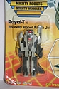 GoBots Figure 19: Royal-T