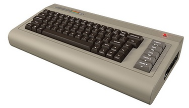Commodore 64 Replica