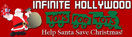 Infinite Hollywood - Toys For Tots
