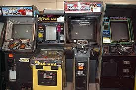 eBay Watch - Arcade Auction June 16, Greater Philly Expo Center