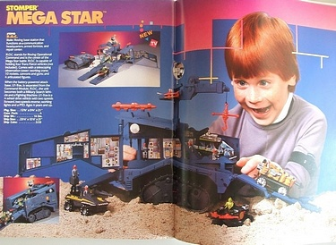 eBay Watch - Epic Toy Catalog Auction