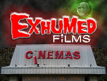 Exhumed Films - 24 Hour Horror-Thon