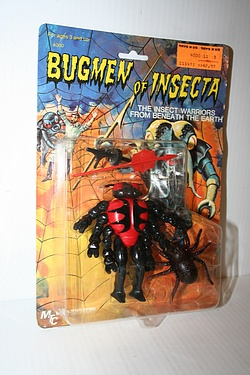 eBay Watch - Bugmen of Insecta