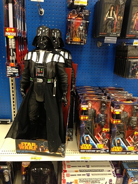$5 Buys a Lot of Vader