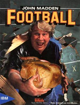 Madden and the Turducken