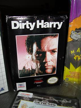 Toronto Toy Haul - Dirty Harry