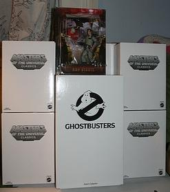 mattycollector.com toy haul