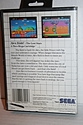 Sega Master System - Alex Kidd: The Lost Stars