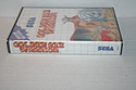 Sega Master System - Golden Axe Warrior