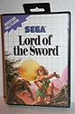 TurboGrafx 16 - Lord of The Sword