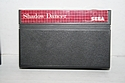 Sega Master System - Shadow Dancer - The Secret of Shinobi