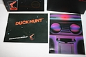 Nintendo Entertainment System - Duck Hunt