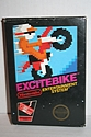 Nintendo Entertainment System - Excitebike
