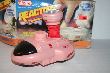 Reactors - Illuminator-RC1