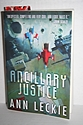 Books: Ancillary Justice