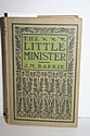 Books: The Little Minister