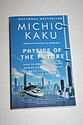 Books: Physics of the Future