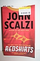 Books: Redshirts