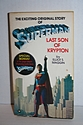 Books: Superman: Last Son of Krypton