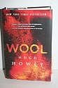 Books: Wool #1-5