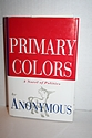 Books: Primary Colors