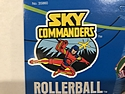 Sky Commanders: Rollerball Backpack with General Summit