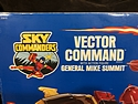 Sky Commanders: Vector Command with General Mike Summit