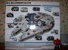 Legacy Collection 2008 - Millennium Falcon