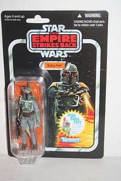 Star Wars: The Vintage Collection: Boba Fett