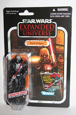 Star Wars - Vintage Collection - Darth Malgus VC96