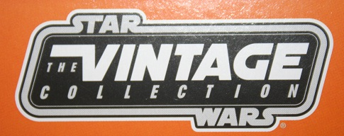 Star Wars - The Vintage Collection