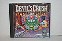 TurboGrafx16 - Devil's Crush