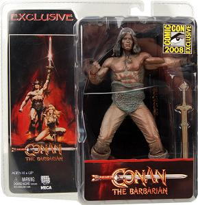 NECA - Bronze SDCC Exclusive