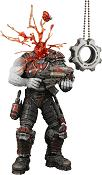 NECA: Gears of War Headshot Locust