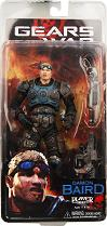 NECA - Gears of War Series 2