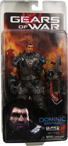 NECA: Gears of War Series 2
