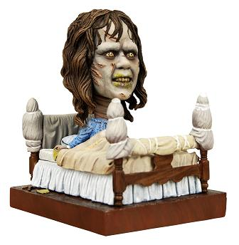 NECA: Regan Head Knocker